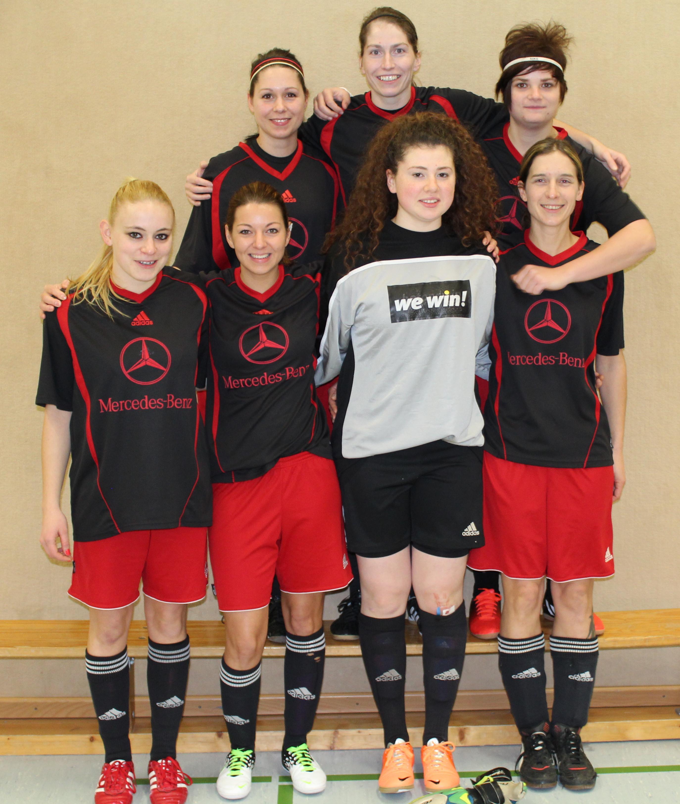 Team schwarz